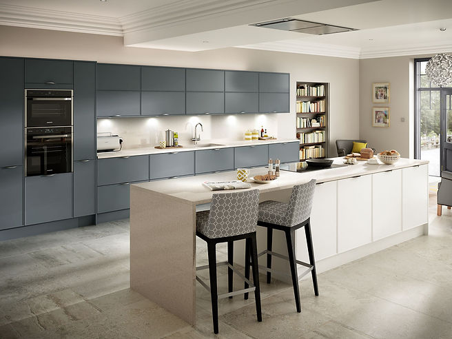 Hampstead Designer Kitchen