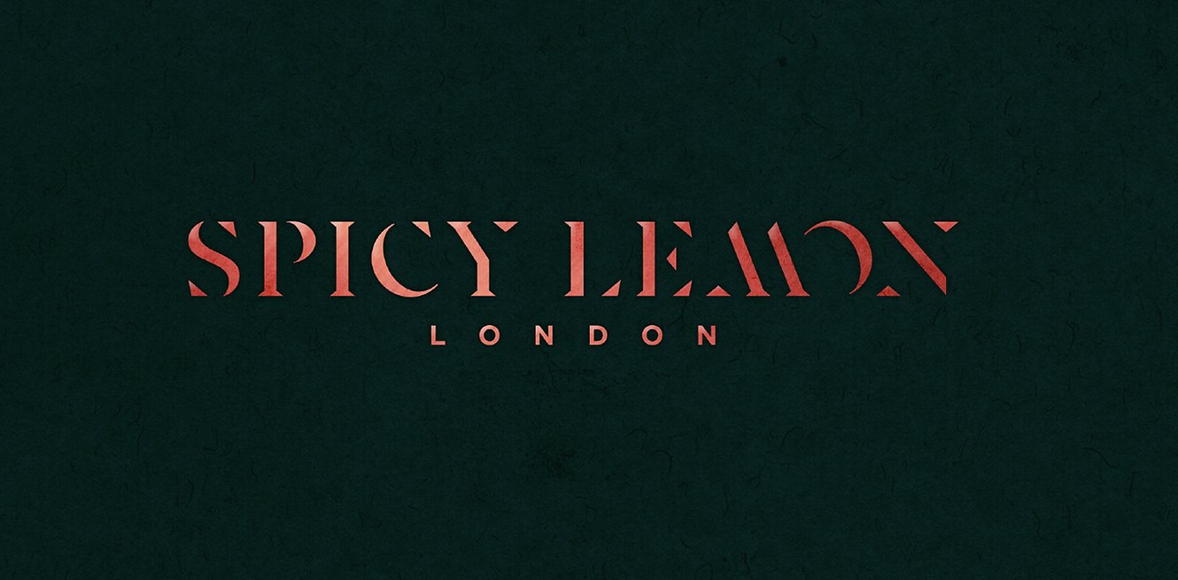 SPICY LEMON LONDON