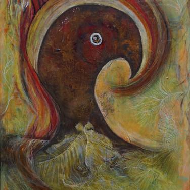 Seelenvogel II