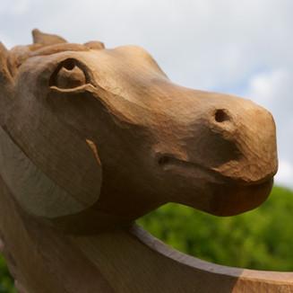 """""""Niedersachsen-Pferd"""""""