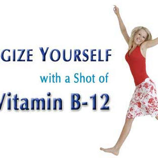 Vitamin B12 Shot $29