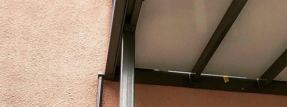 Balkonvorbau
