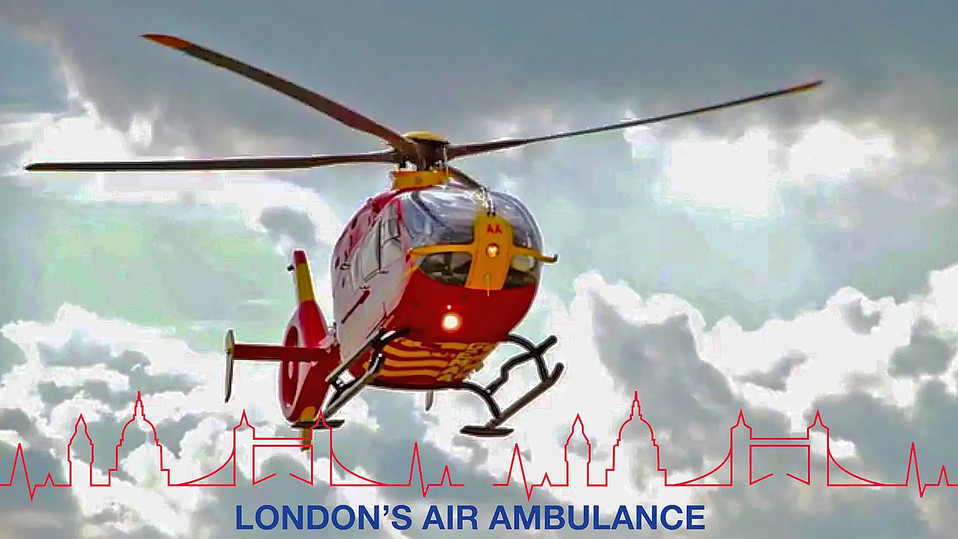 CORPORATE | LONDON AIR AMBULANCE BALL