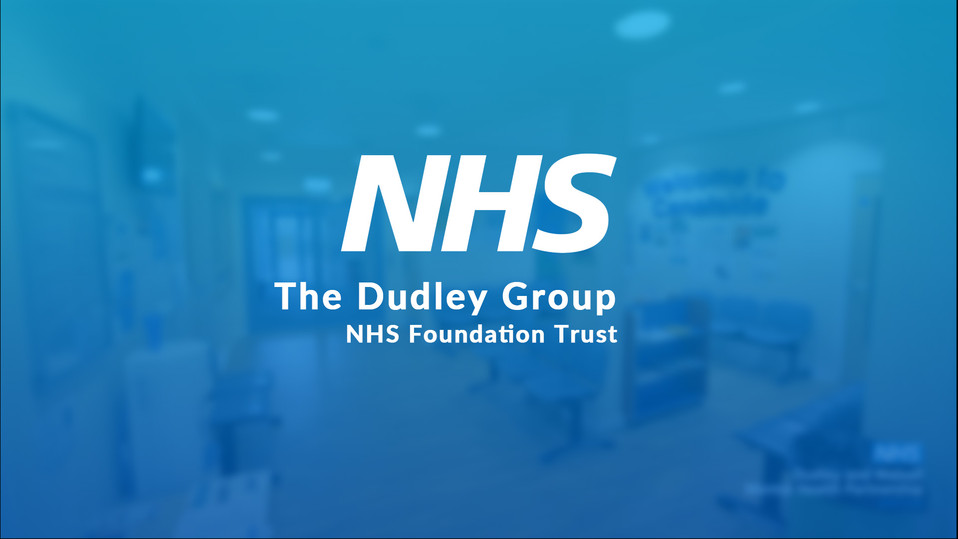 CORPORATE | NHS PUBLIC TOUR VIDEO