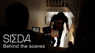 SIEDA Film- Behind the Scenes