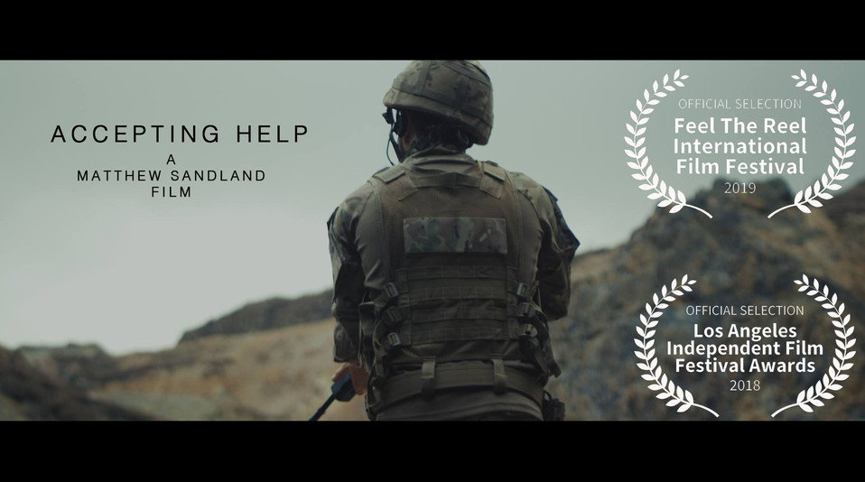 SHORT FILM | ACCEPTING HELP