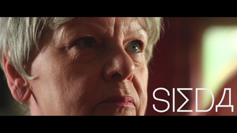 SHORT FILM | SIEDA
