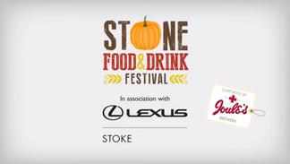 Stone Food Drink Virtual Festival 2020