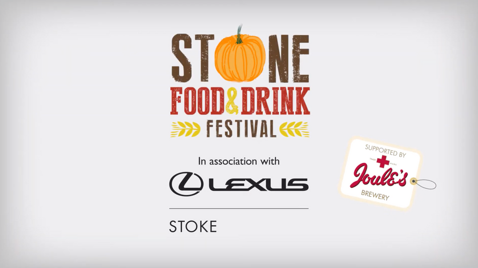 CORPORATE | STONE FOOD AND DRINK FESTIVAL