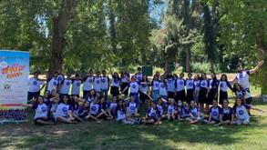 יום כיף לפעילי הנוער 2021