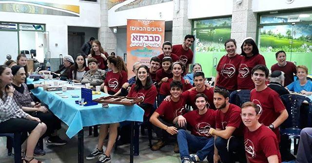 מפגש חמישי בסניף 'סבבתא' רמת בית שמש🥁 ר