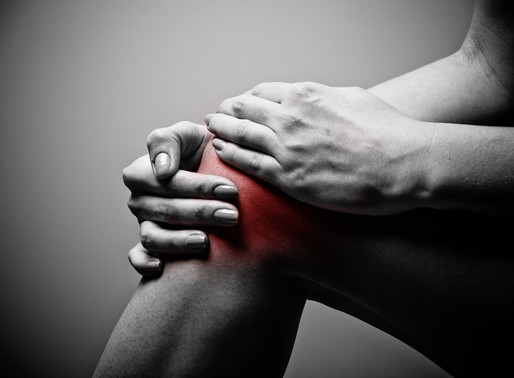4 Ways to Treat Joint Pain . . . Without Surgery