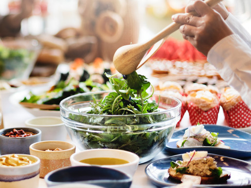 Mastering the Mindful Meal