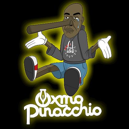 Oxmo Pinocchio