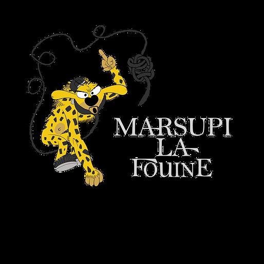 Marsupi la Fouine