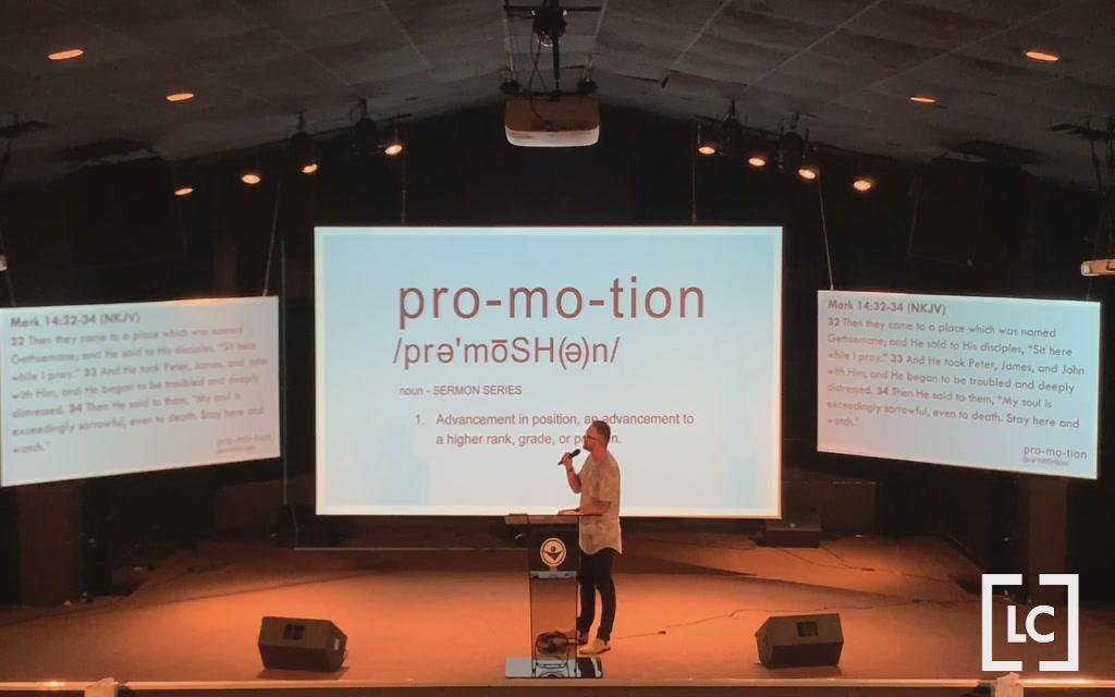 Promotion! #DIGDEEP