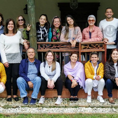 Retiro de Mindfulness en Medellín