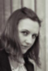 Caitlin, The Dyslexia Portrait