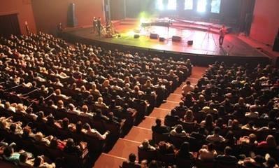 Plateia Guairão