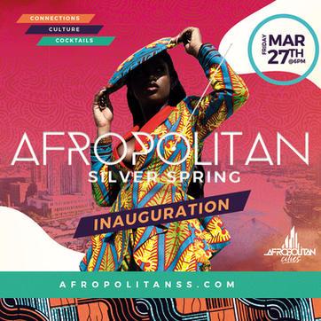 Afropolitan Silver Spring