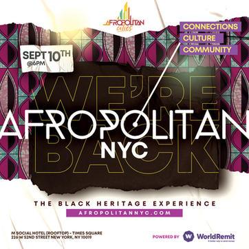 AfropolitanNYC