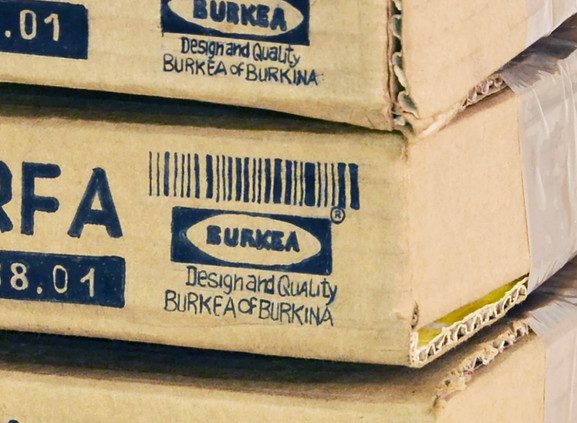 Burkea