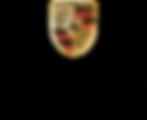 Porsche Fort Myers logo w Shield.png
