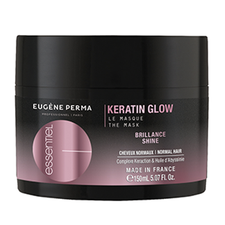 Masque Keratin Glow