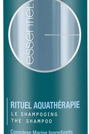 Shampooing Aquathérapie
