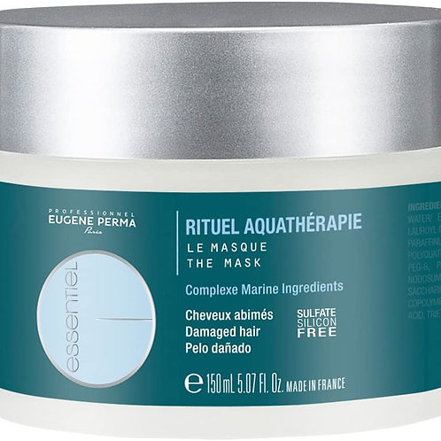 Masque Aquathérapie