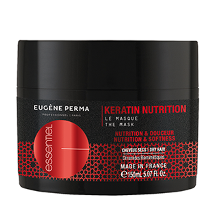 Masque Keratin Nutrition