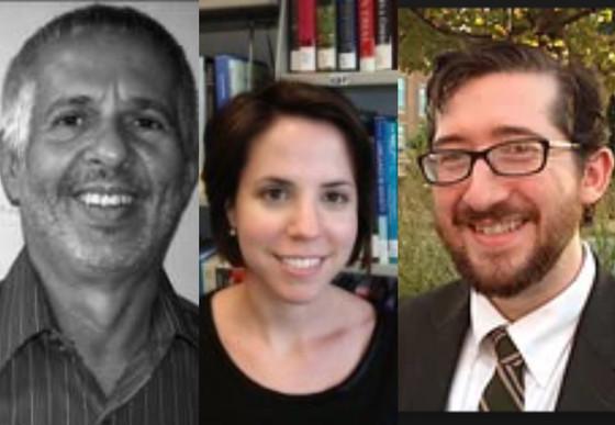 2017 International Committee Panelists