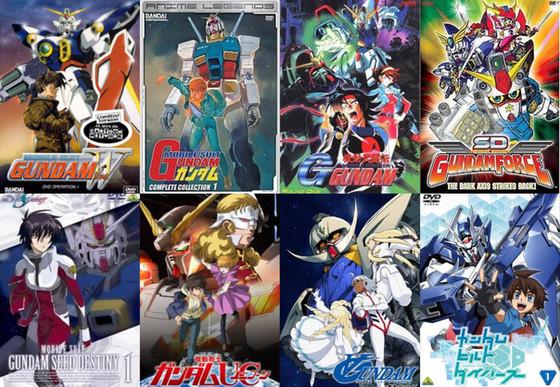 "Monster in the Mecha: The Female ""Double Bind"" in Mobile Fighter G Gundam"