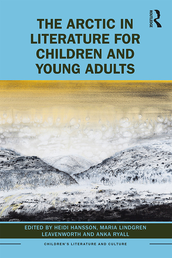 The Arctic in Literature for Children and Young Adults