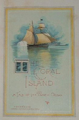 R. M. Ballantyne's The Coral Island