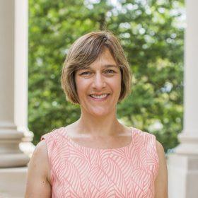 Kristin Bluemel
