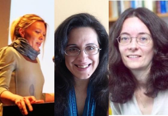 2015 International Committee Panelists