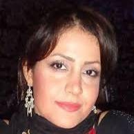 Nasim Abaeian
