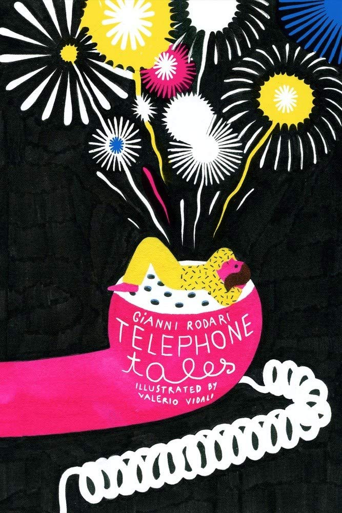 Telephone Tales by Gianni Rodari