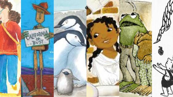 Lecture: Interpretive and Hidden Controversies in Literature for Children