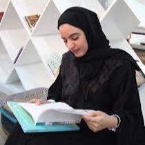 Marwa Obaid Rashid Al Aqroubi