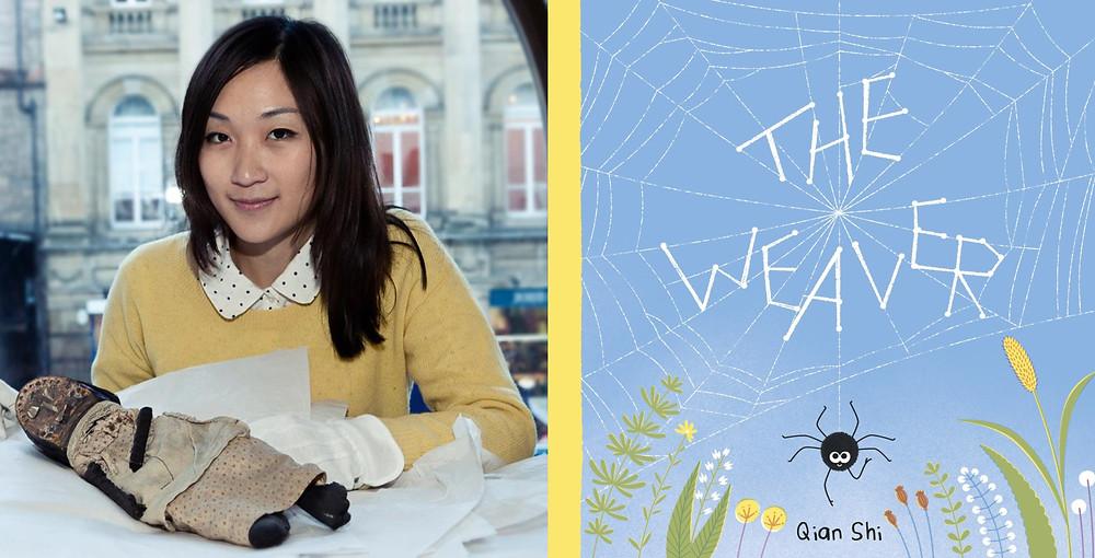 Qian Shi's The Weaver
