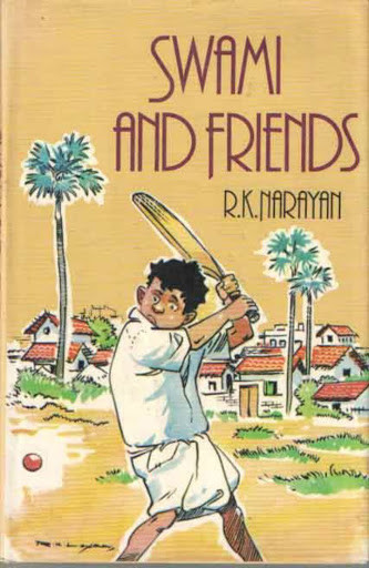 Swami and Friends by R.K. Narayan