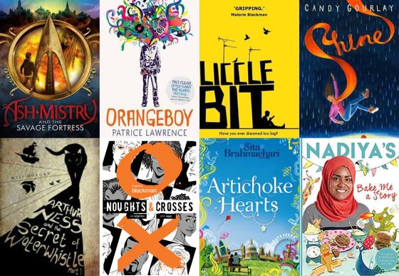 2019 International Panel: Focus on BAME British Children's Literature!