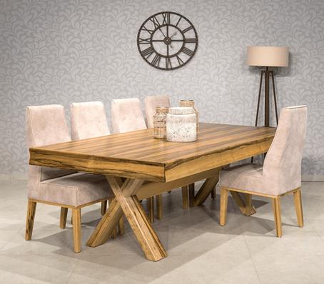 שולחן שיאון + כסא טוסקנה