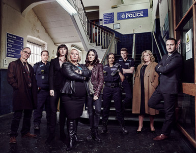 CHANNEL 4 // No Offence // Adam Lawrence