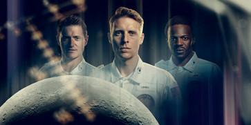 Michael Wharley // Apollo 13 // Original Theatre Company