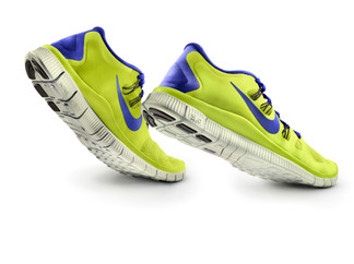 NIKE // Sneaker Colourways