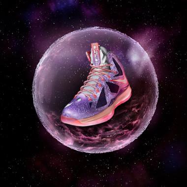 NIKE // All Stars // Boots