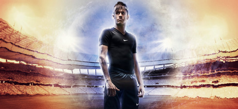 NIKE // Hypercool // Neymar